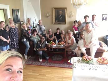 Casa Berget 20180516 årsmöte bild 1