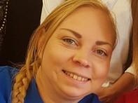 Irina Hofstedt