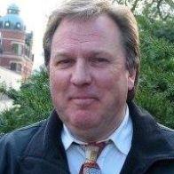 Uhlf Skoglund ordförande 2018